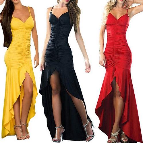 Vestido longo  Fashion FG 1604