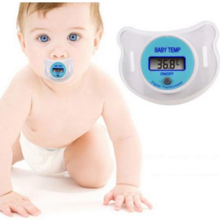 Chupeta com termômetro  FG 4142