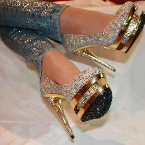Sapato FG 4069