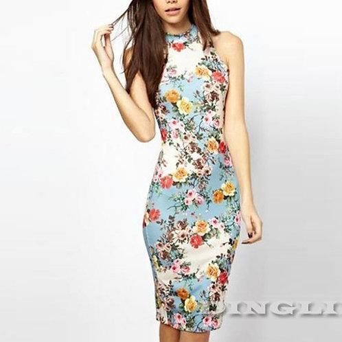 Vestido Vintage FG 4355