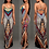Thumbnail: Vestido Longo Fashion Marina fg 1885