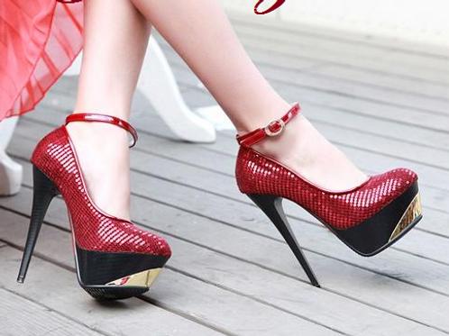 Sapato FG 665