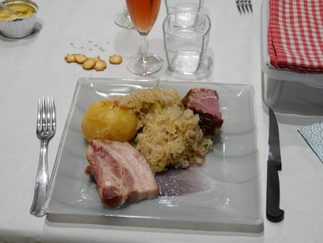 CHOUGASOU  2020