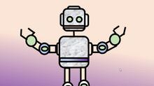 Les robots sur Word (3-4P)