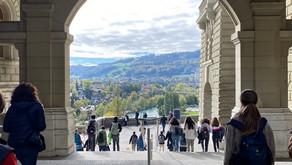Journée Einstein à Berne pour les 9-10H