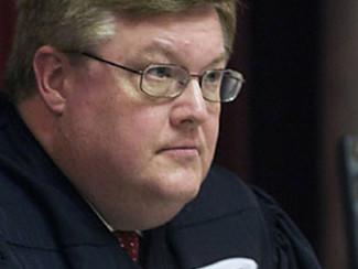 Justice Benjamin's Record On The Supreme Court Should Concern West Virginians