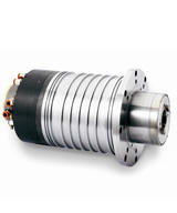 Sıvı Soğutmalı Spindel Motor