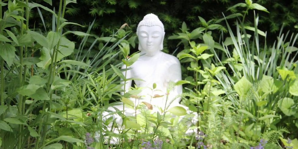 Cultivating the Holding Environment: Setting Up the Posture of Mindfulness Practice