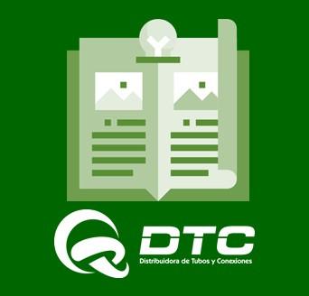 Catálogo DTC Excel