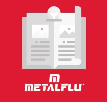 Catálogo METAFLU