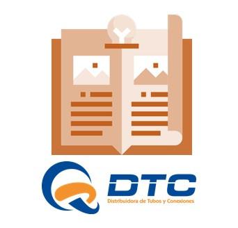 Catálogo DTC PDF
