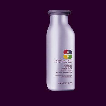 Hydrate Shampoo 8.5oz