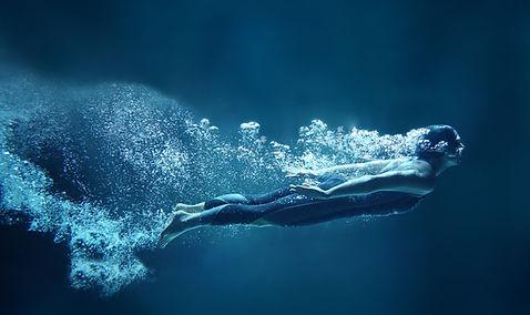 DORKING Swimming Hstory
