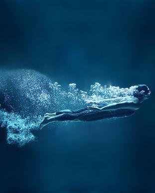 Sous-marine de plongée
