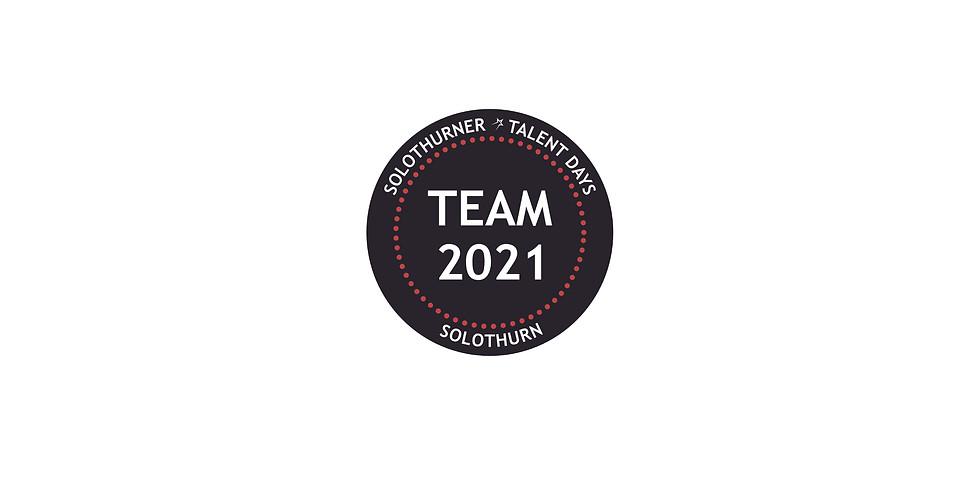 Solothurner Talent Day 2021 - Einladung Trainer