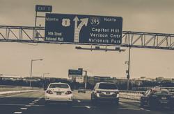 D.C. traffic