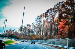 Fall Day in Virgina