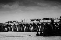 The Wilson Bridge