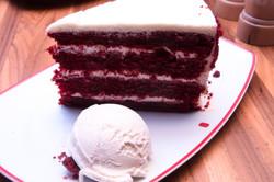 Red Velvet Food