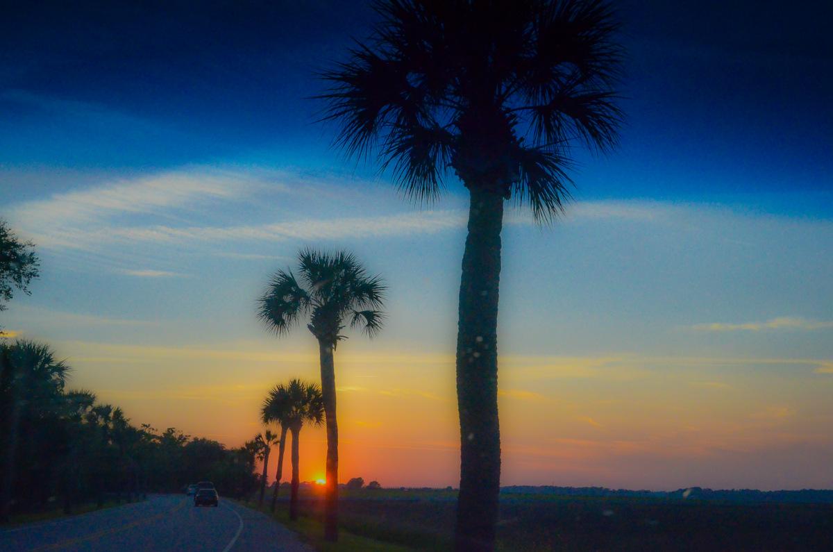 Parris Island, South Carolina