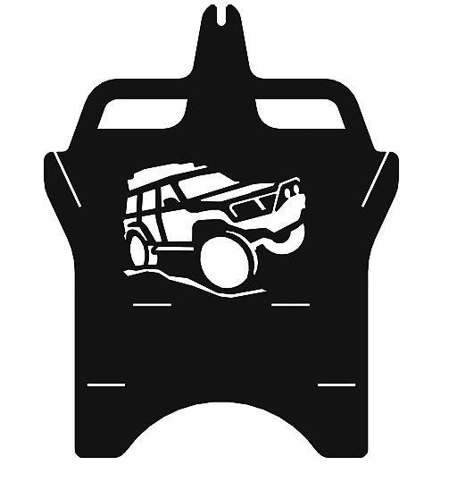 LARGE - 4WD