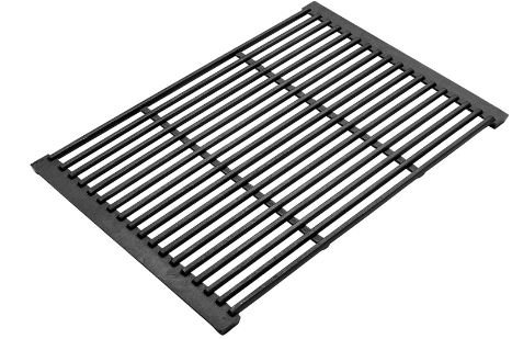 Grill Plate - LARGE PITS
