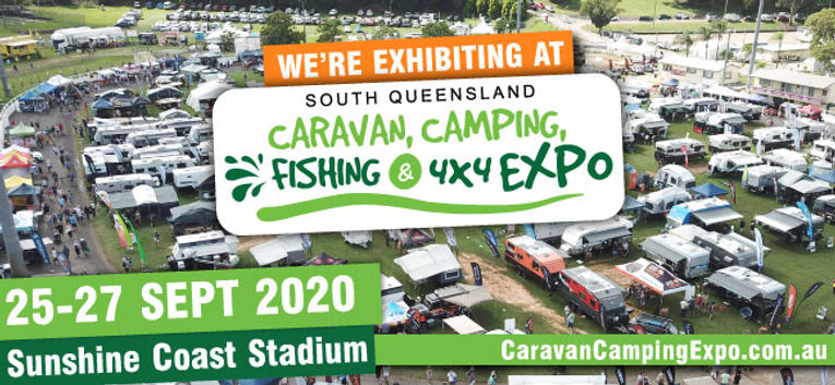 camping sow sunshine coast, caravan expo sunshine coast, outdooe expo, fire pits sunshine coast, portable campfire, australian made fire pit, flatout fire pit,