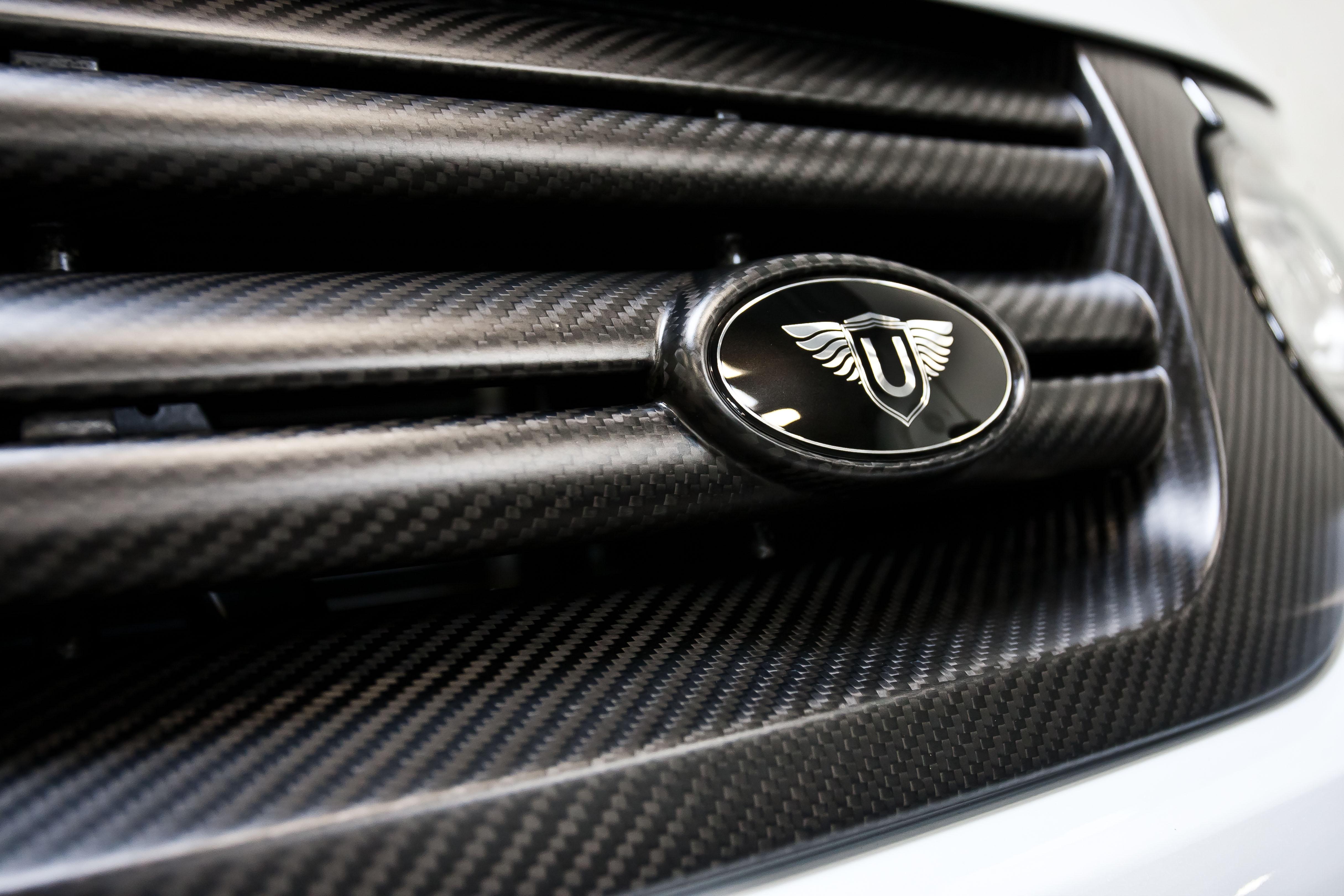 Range Rover SVR Yulong Matte Carbon8