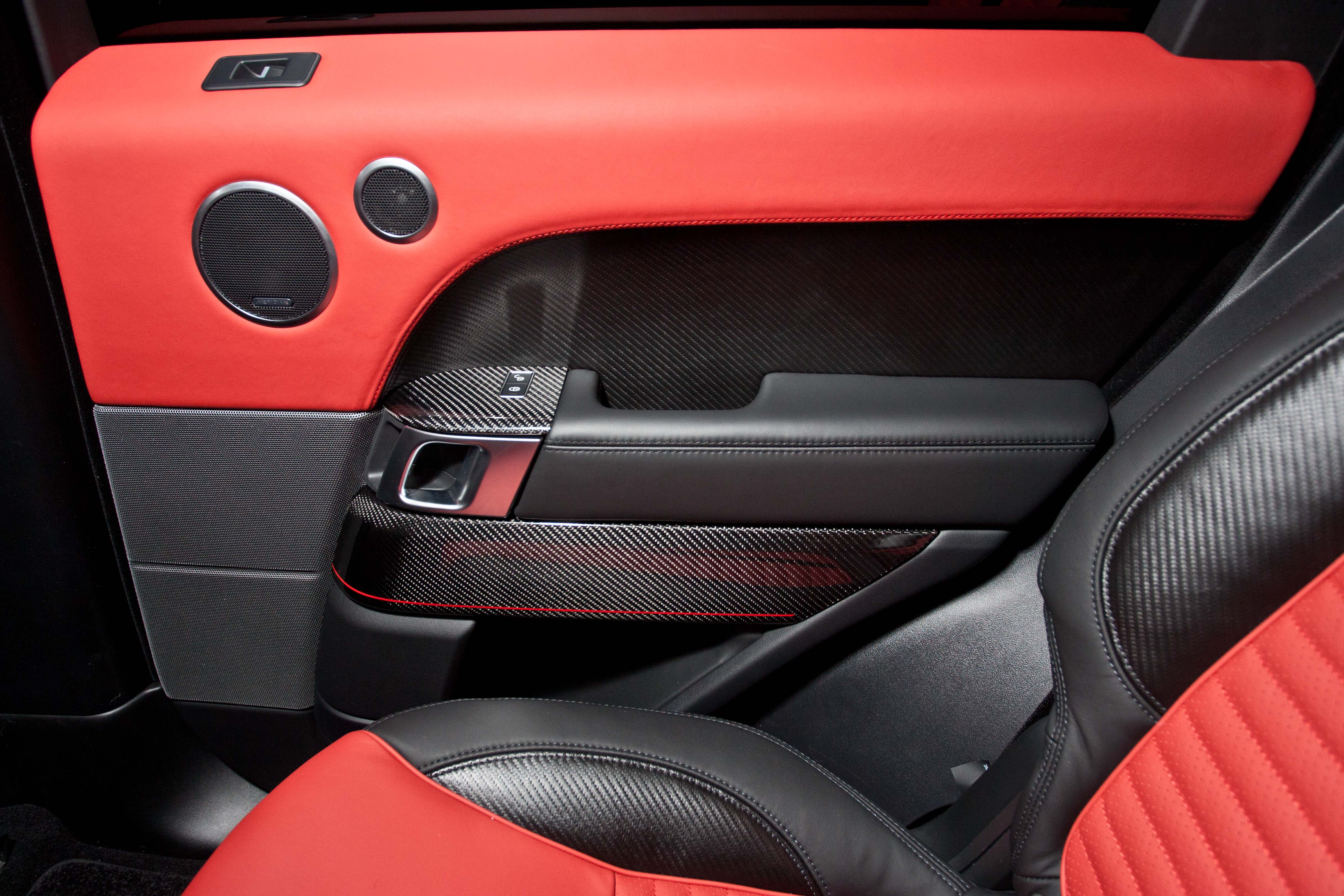 pimento ebony carbon svr leather interior29