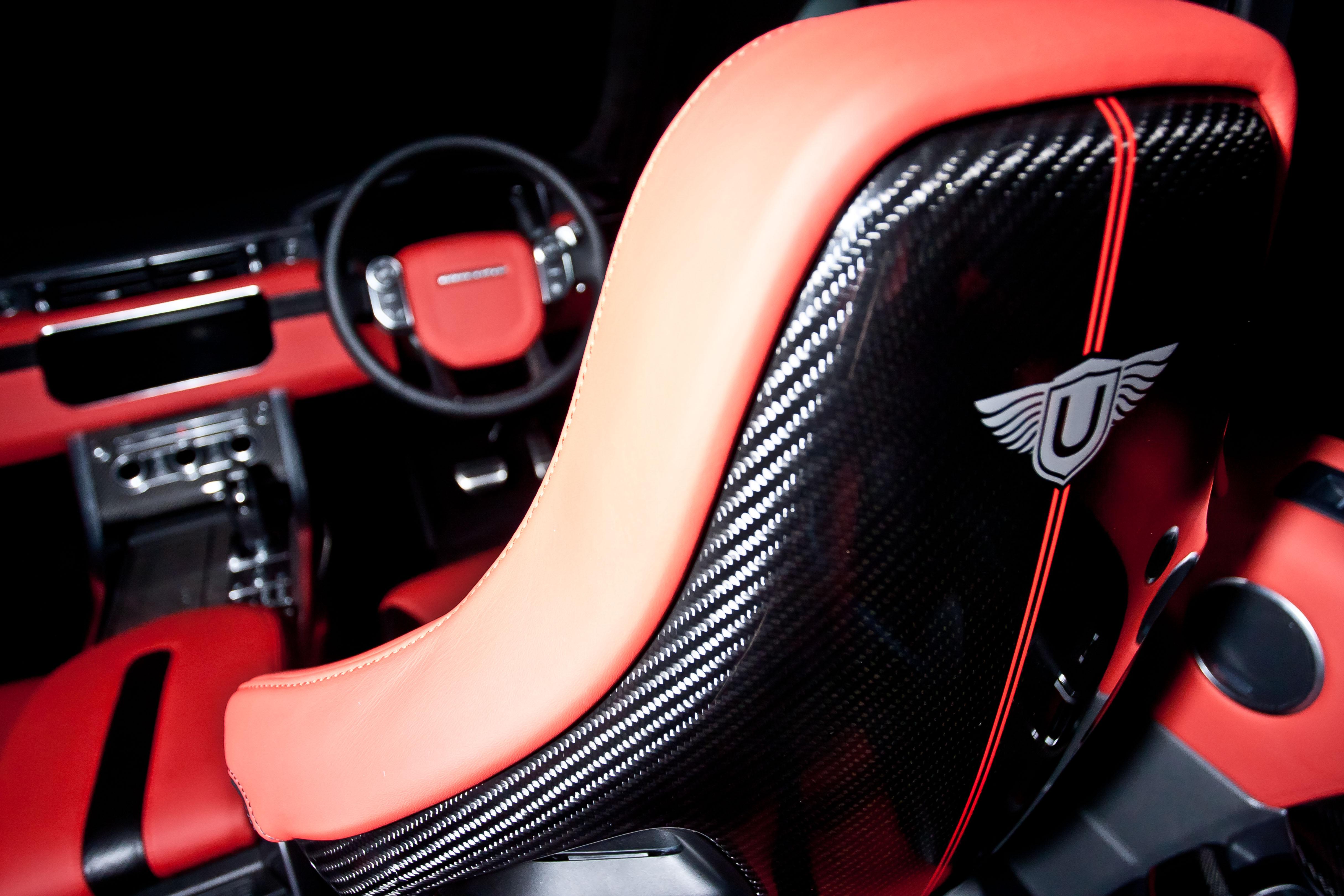 pimento ebony carbon svr leather interior30