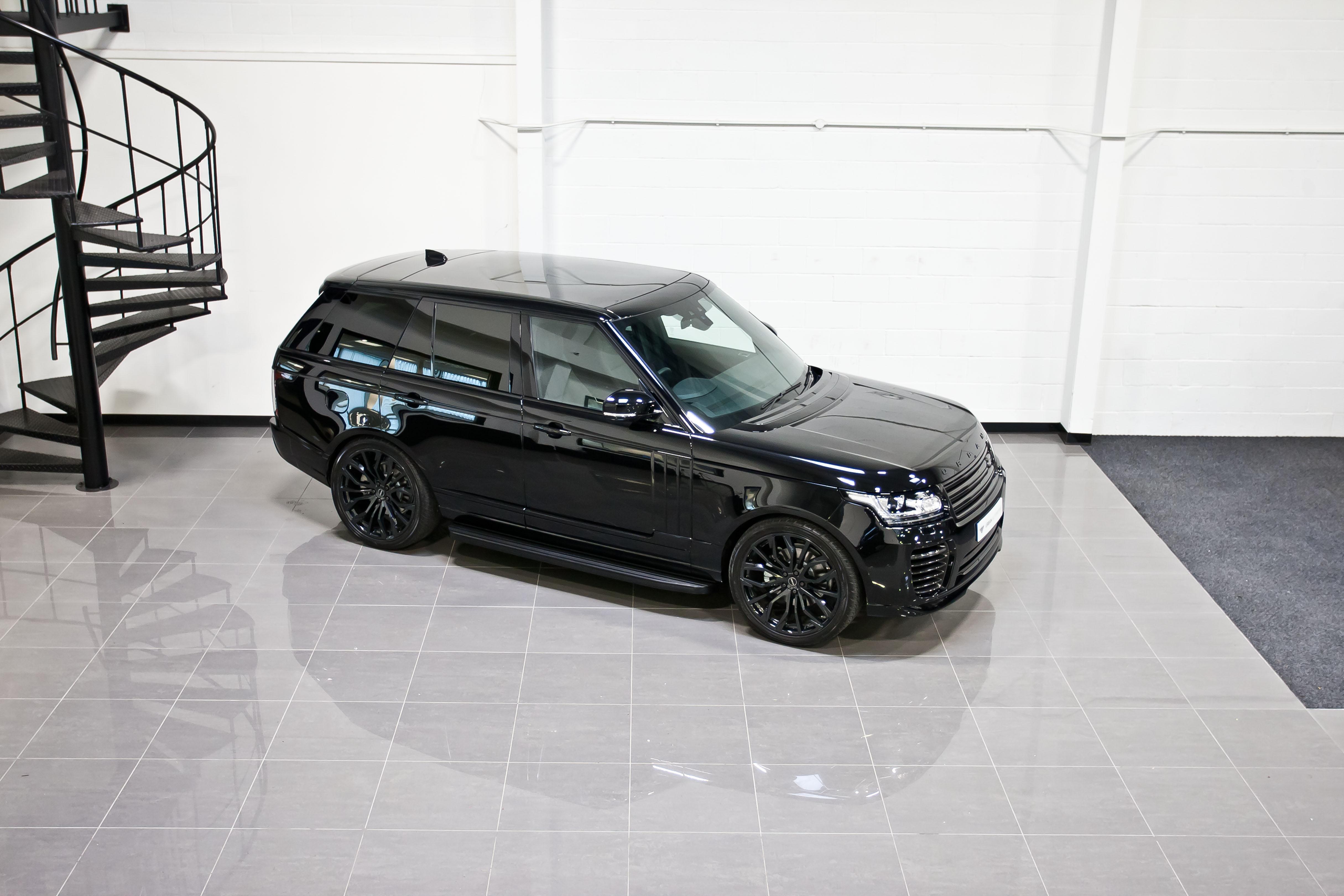 Urvan Range Rover Vogue v2 Santorini Black31