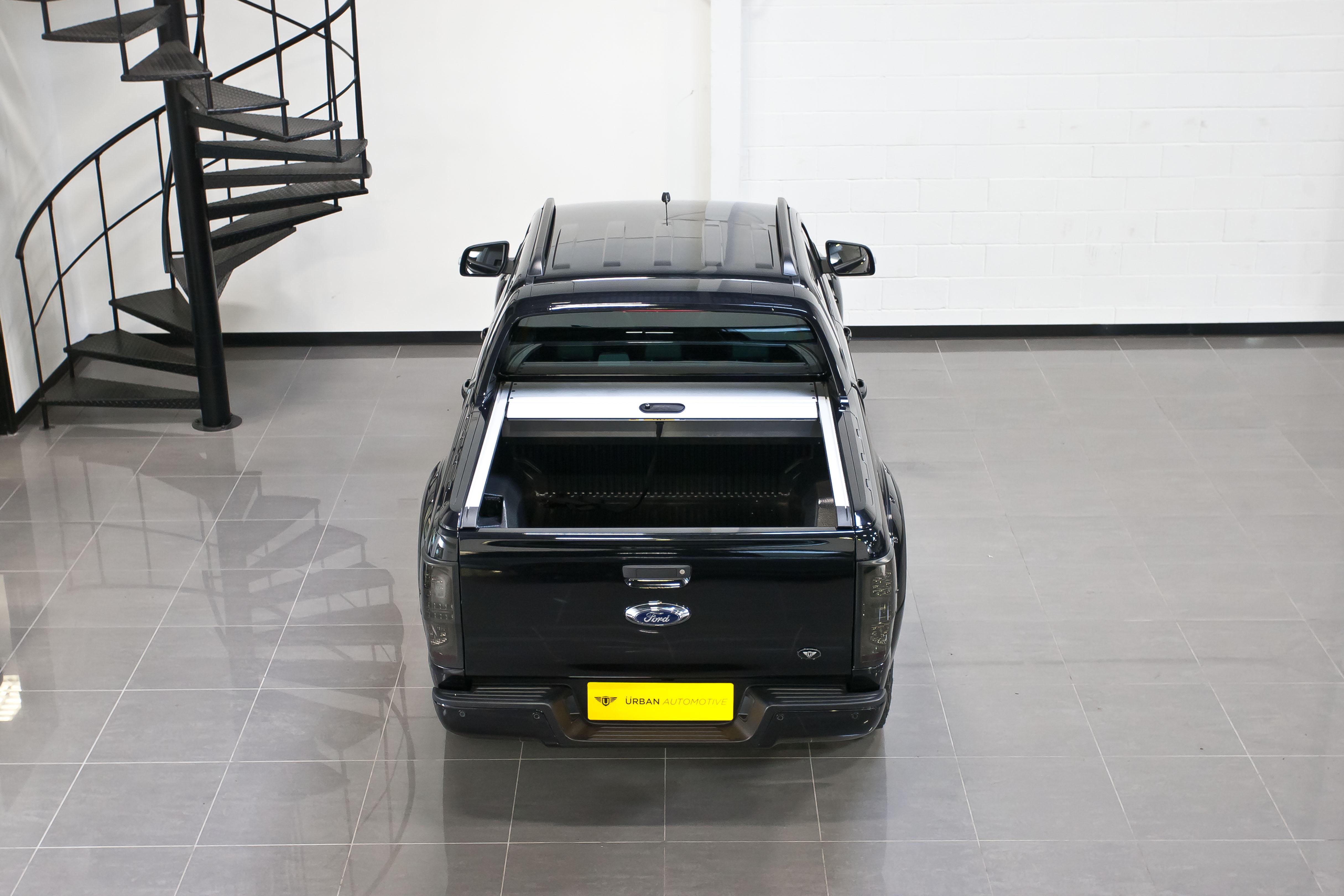 Urban Ford Ranger58