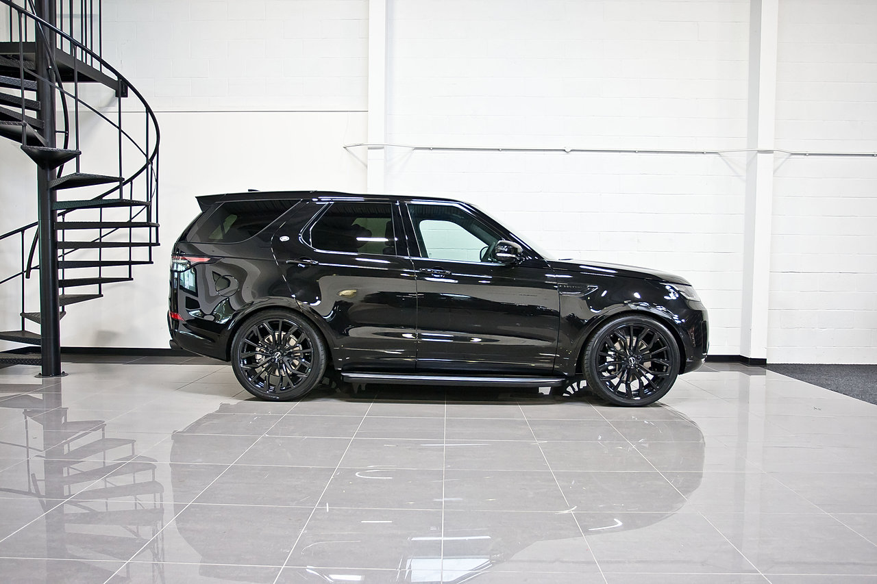 2018 Discovery Sport Interior >> URBAN AUTOMOTIVE - MODIFIER OF LUXURY SPORTS UTILITY VEHICLES | DISCOVERY GALLERY