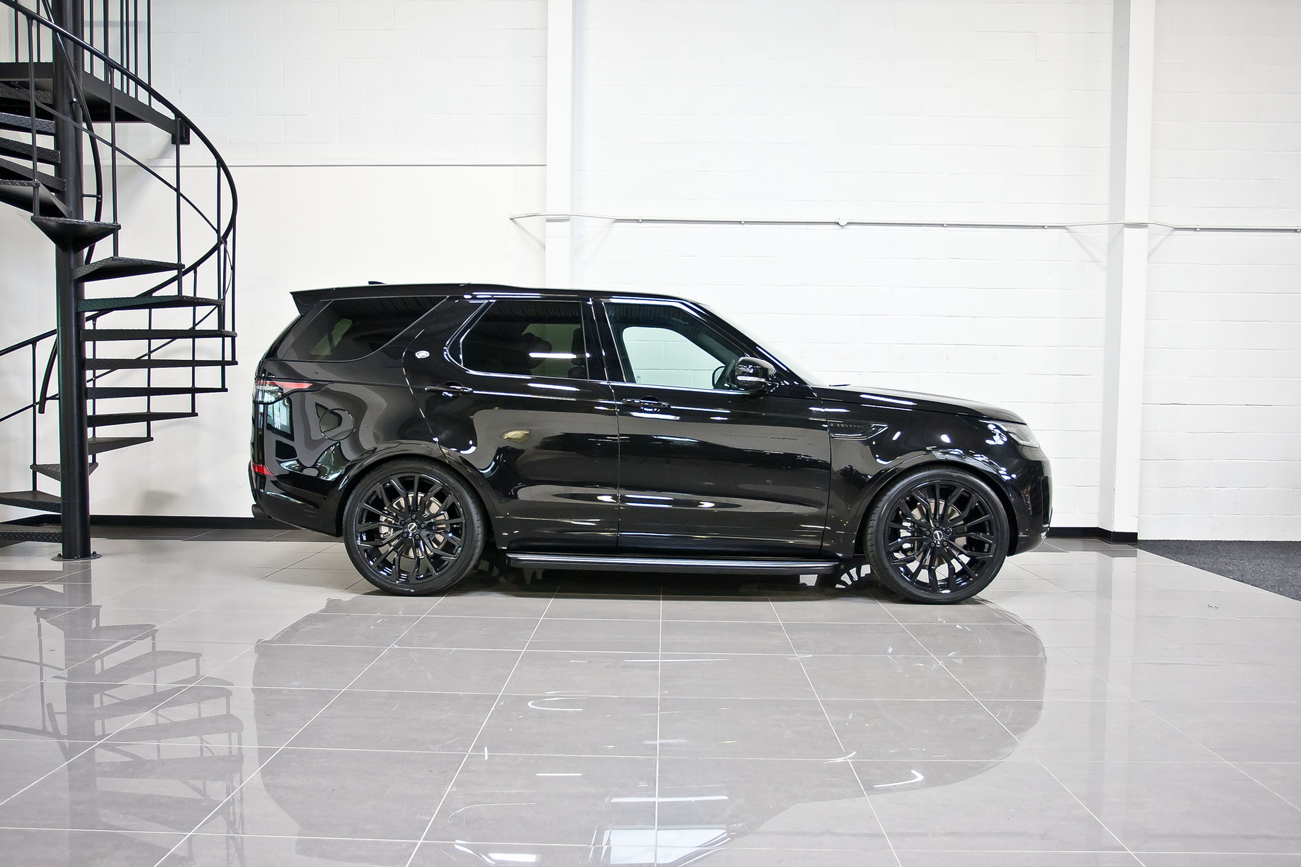 Range Rover Discovery Sport >> URBAN AUTOMOTIVE - MODIFIER OF LUXURY SPORTS UTILITY VEHICLES | TAILORED GALLERY