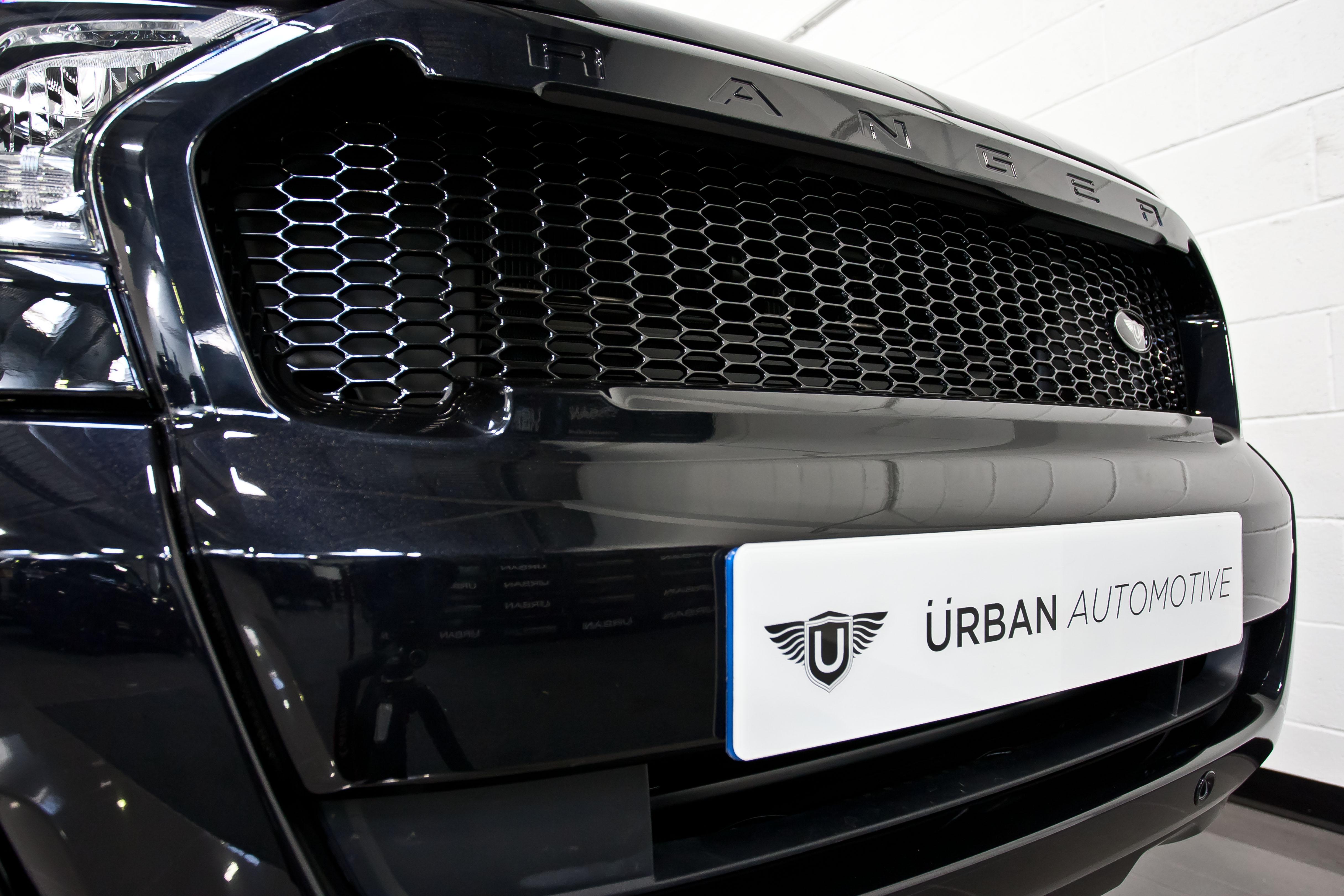 Urban Ford Ranger11