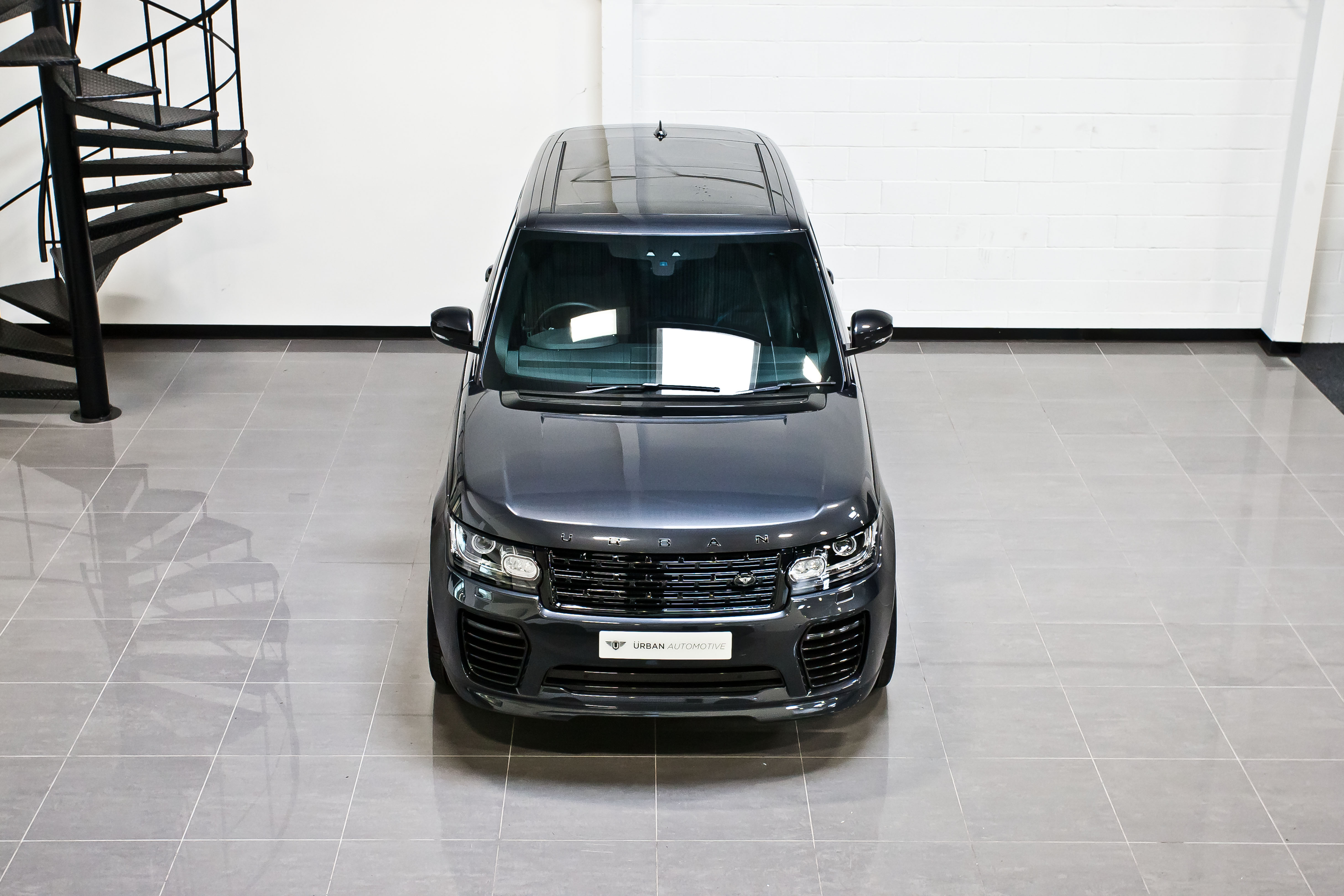 Urvan Range Rover Vogue v2 Carpathian Grey32