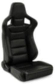 CORBEAU RRS DEFENDER SEAT