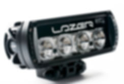 LAZER LAMPS DEFENDER ST4