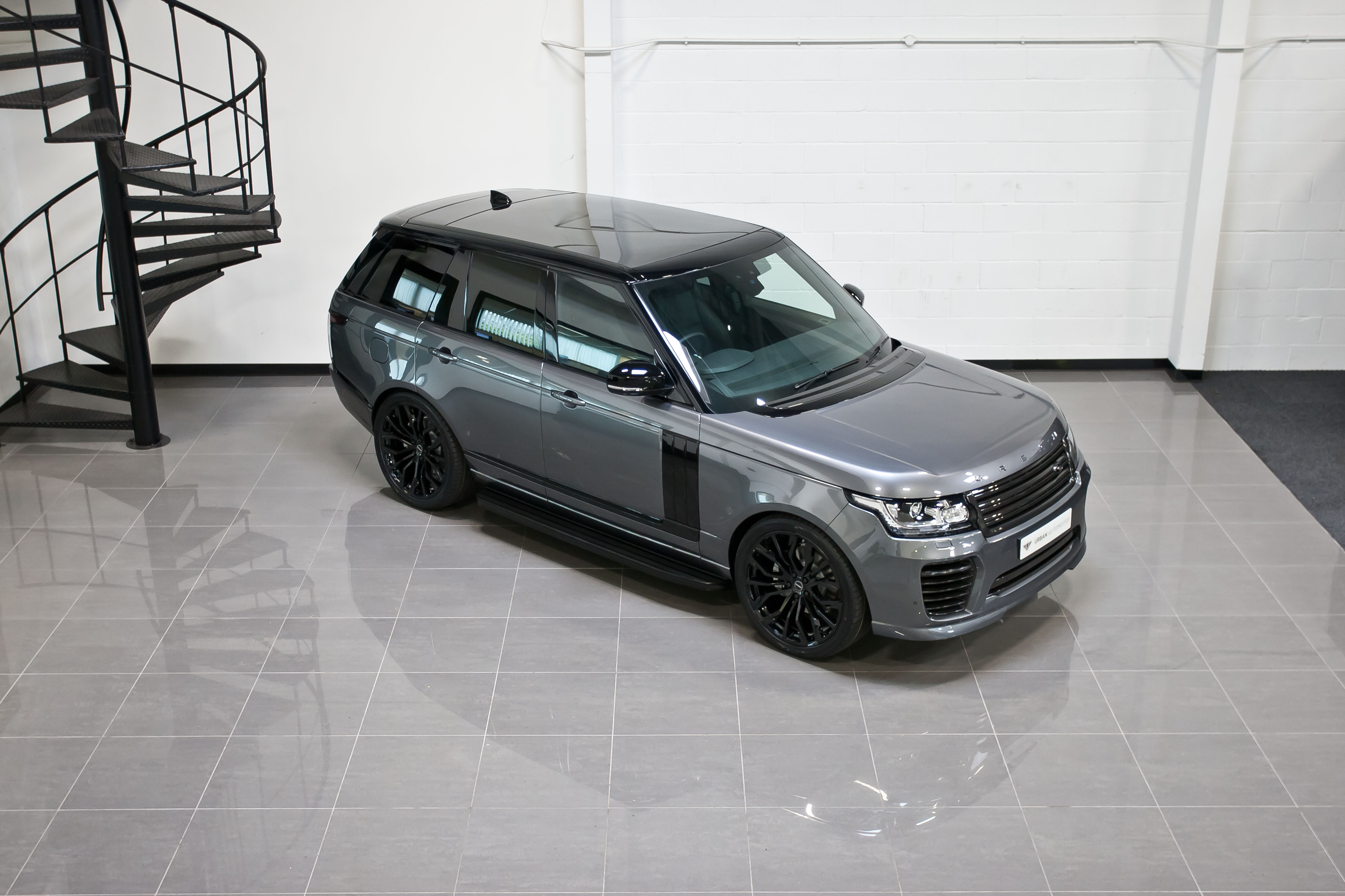 Urvan Range Rover Vogue v2 Corris Grey9