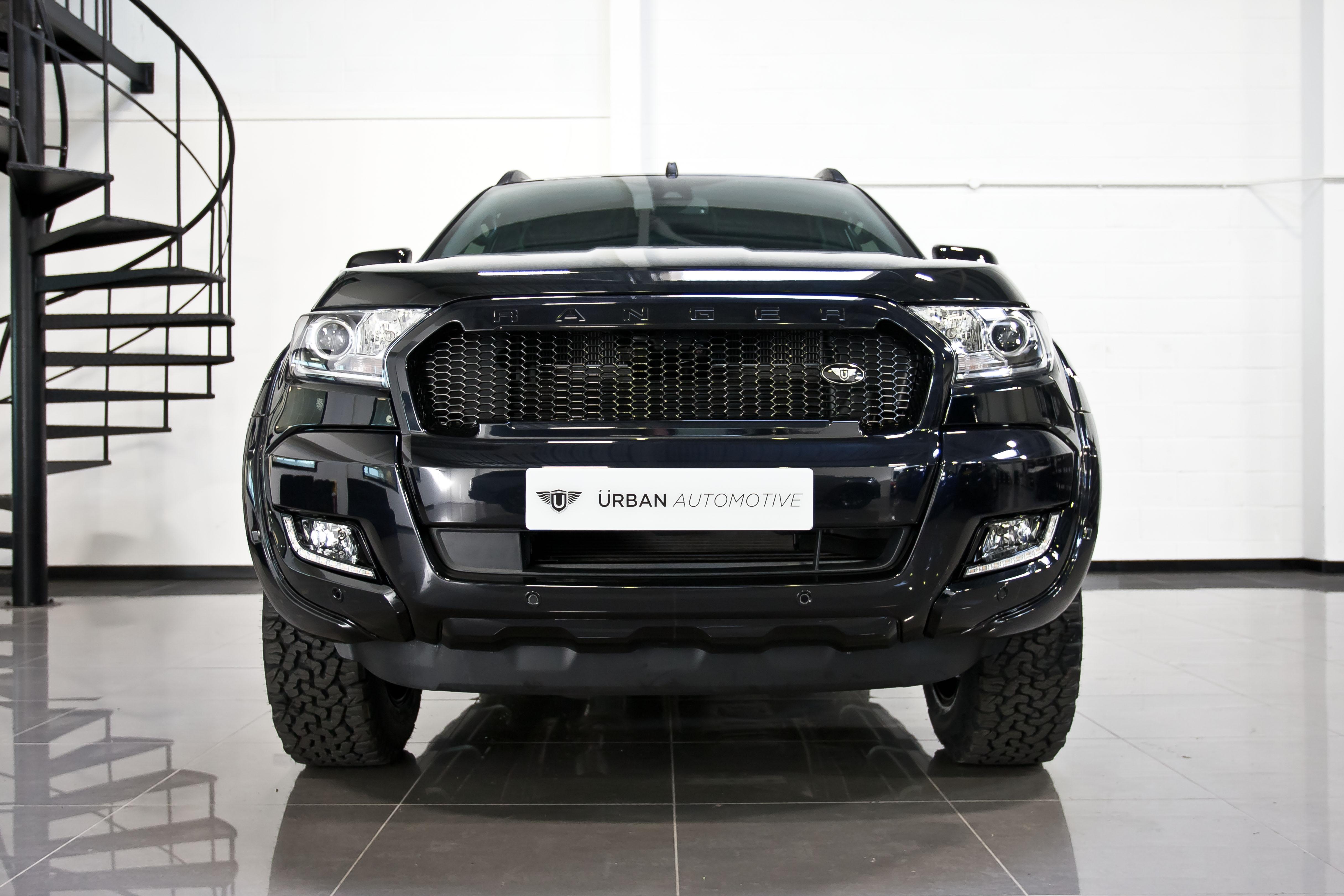 Urban Ford Ranger38