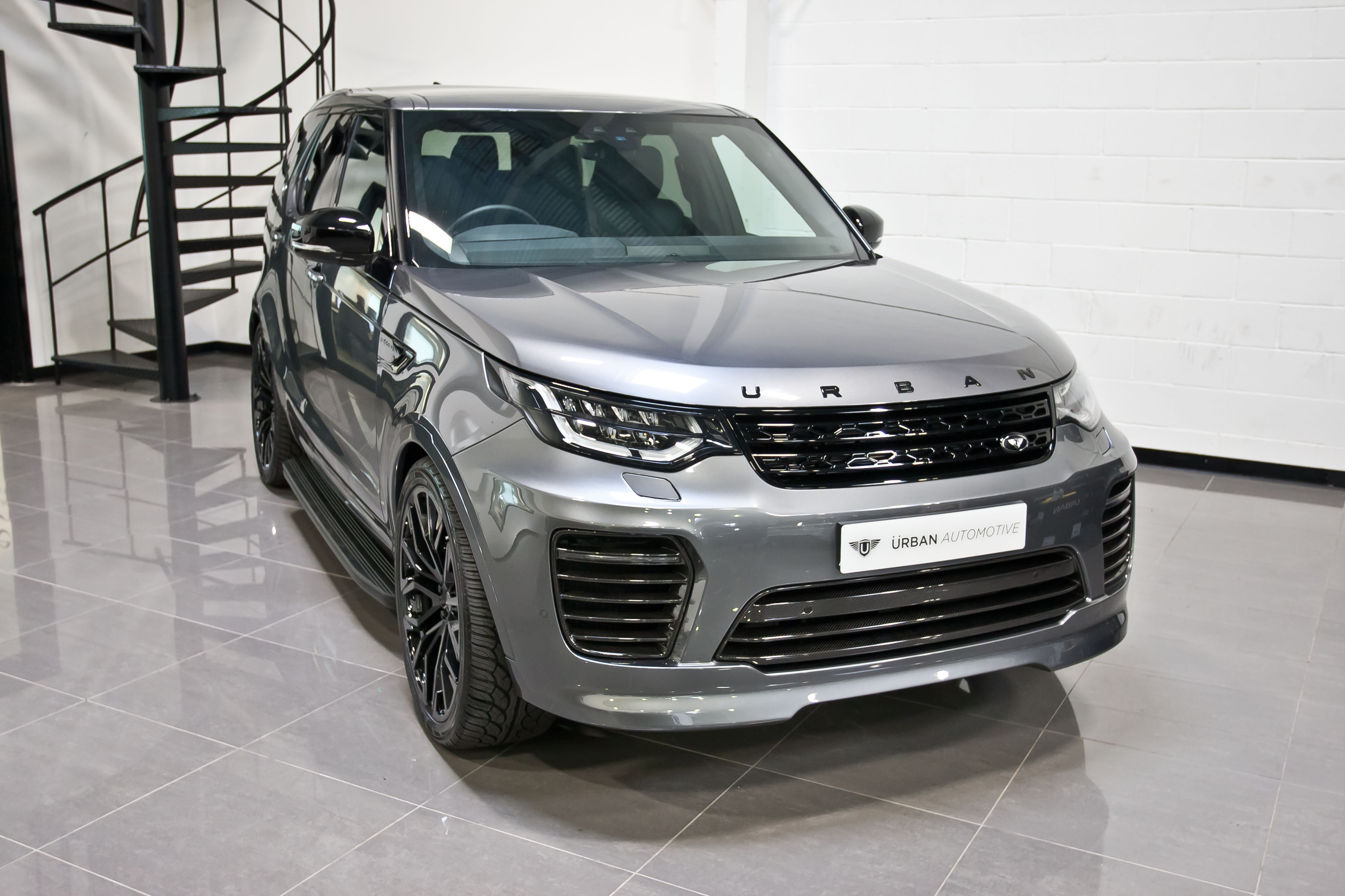 Land Rover Discovery Sport >> DISCOVERY GALLERY | urban-automotive