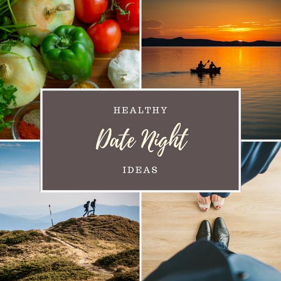 Top 10 Date Night Ideas