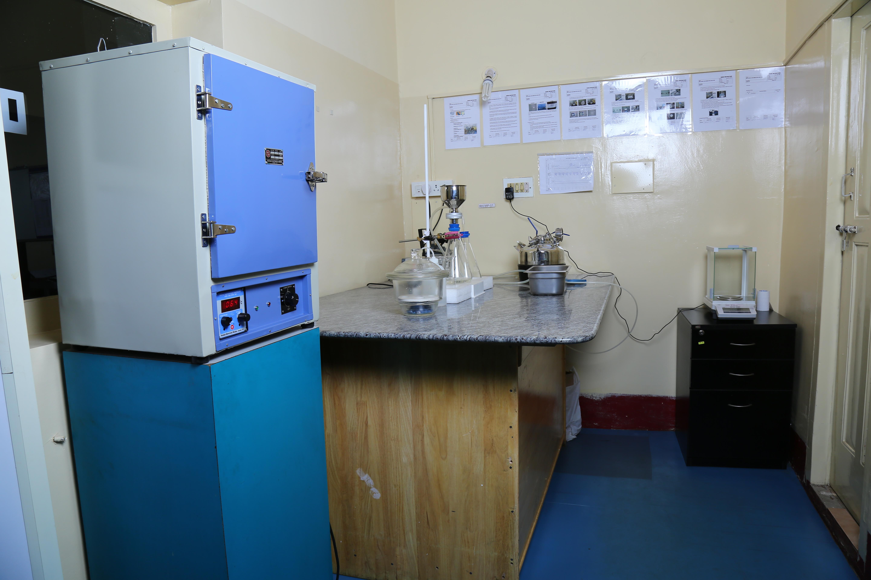 Standards Room