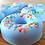Thumbnail: LE BEIGNE gomme balloune savon pour le corps