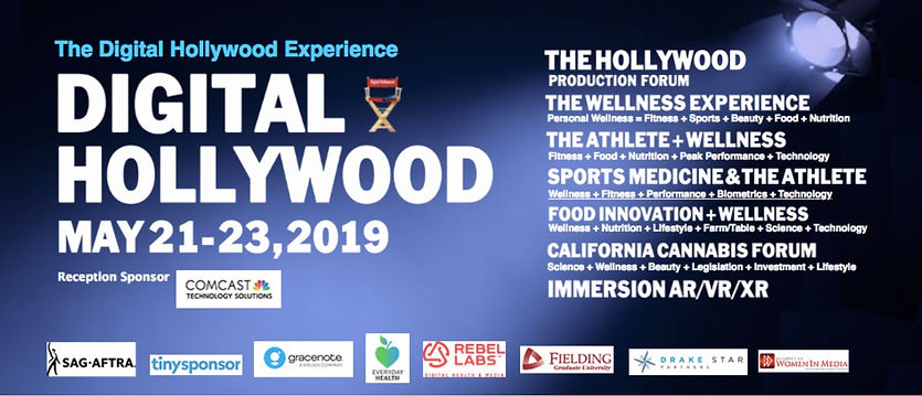 DIgital Hollywood Program