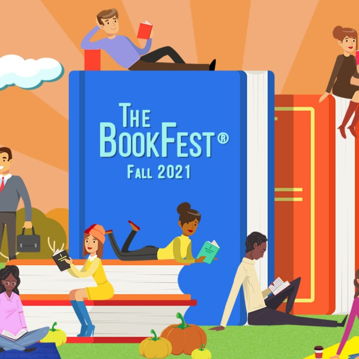 The BookFest® Fall 2021