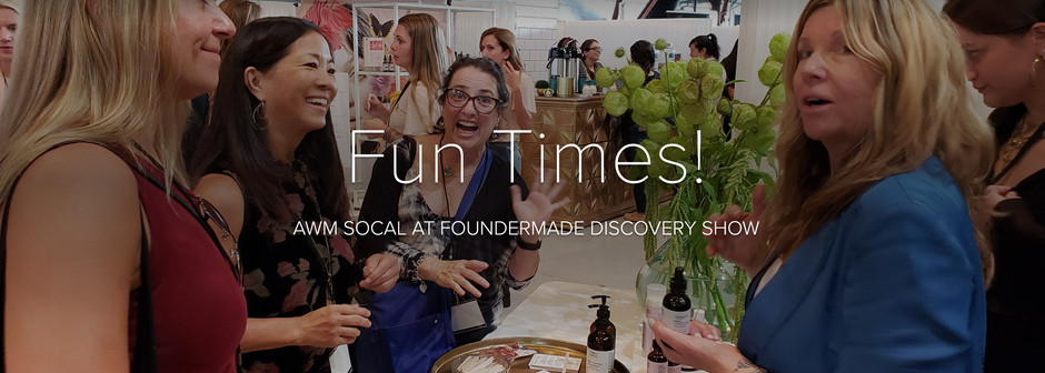 FounderMade Discovery Show