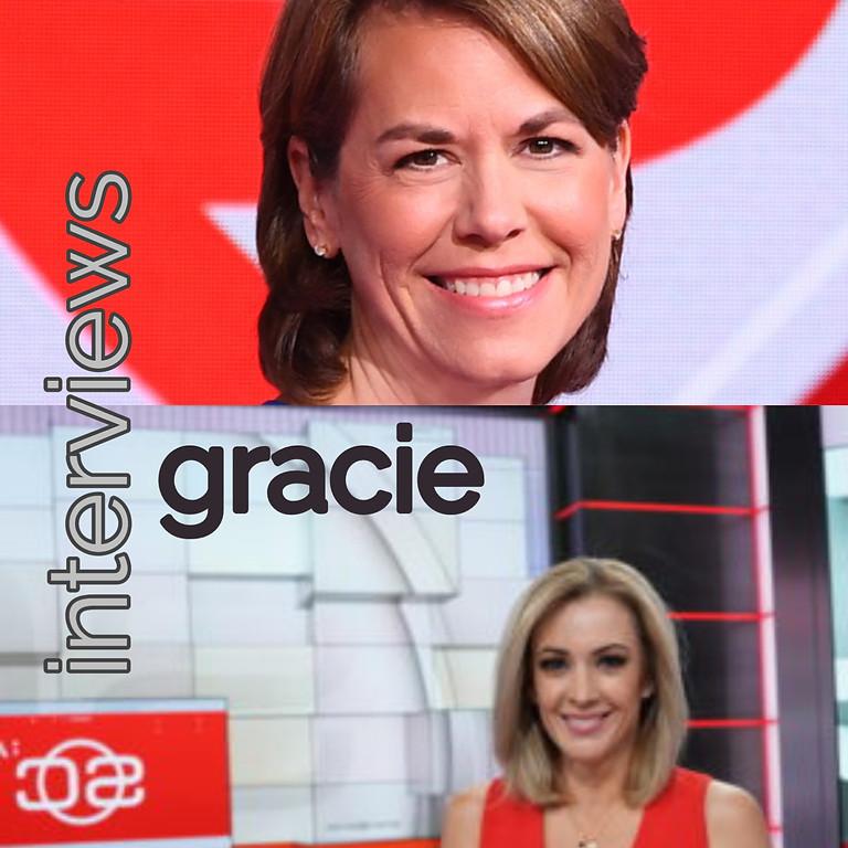 Gracie Interview Series