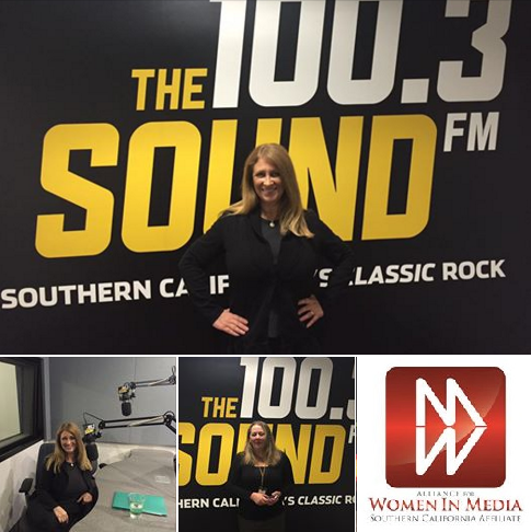 Genii Awards Interview with KSWD 100.3.png