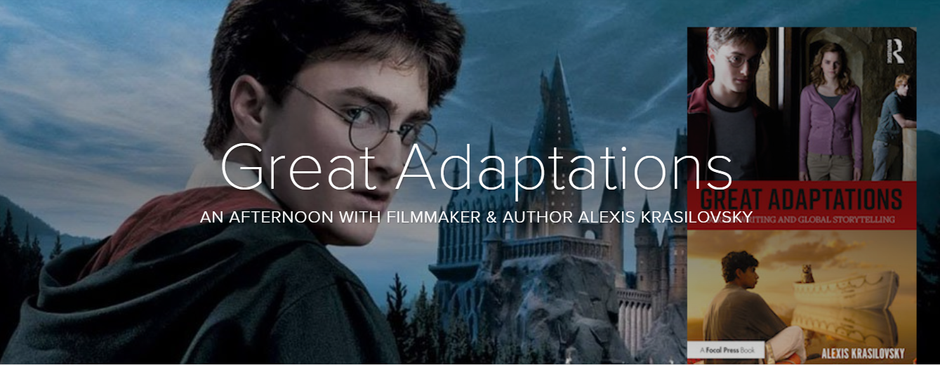 Time to make your New Year's Adaptations